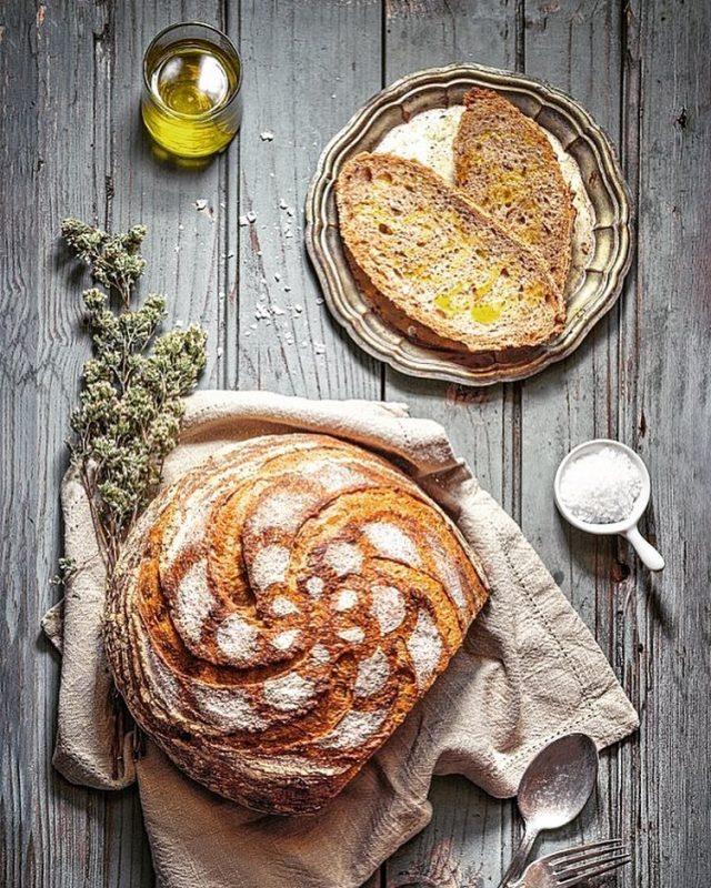 民以食為天😋黑種草特別的天然風味讓我們擁有特別的一餐